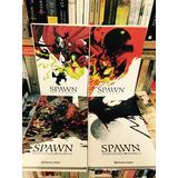 Spawn Tomos 1 Al 4 Completo - Planeta