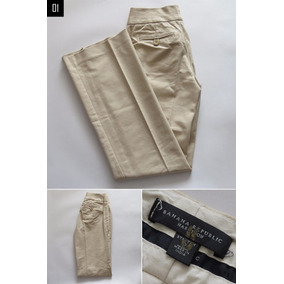 Pantalones Banana Republic 100% Originales