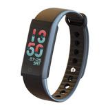 Smart Watch Reloj Inteligente Presión/calorías Tecnológico