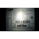 Tv Samsung Un32eh4003g Desarme - Mainboard - Tiras Led