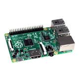Raspberry Pi Modelo B+ Minipc Original Leer Antes De Comprar