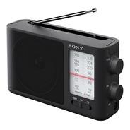 Sony Icf-19 Radio Analogica Portatil Fm/fm A Pilas Big Dial