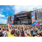 ¡ Compra Tu Entrada Para Lollapalooza 2018 Pase Por 3 Días!
