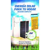 Kit Energia Solar 1