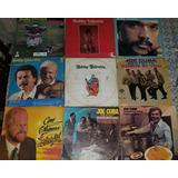 Joe Cuba,bobby Valentin,ricardo Ray,jose Rosario, Lps