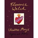 Libro: Useless Magic : Lyrics And Poetry