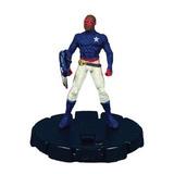 Heroclix: Patriot # 10 (rookie) - Avengers