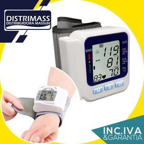 Tensiometro Digital Para Muneca Presion Inc Iva Y Garantia