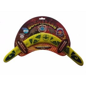 Boomerang Bumeran Voodoo Aboriginal 20-22mts Diestros 12años