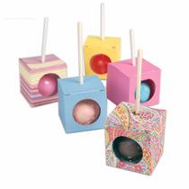 Suaje Sizzix Caja Pop Scrapbook Mesa De Dulces