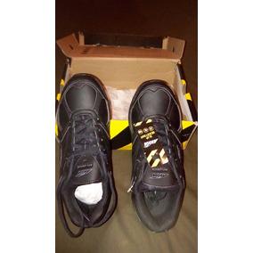 Zapatos Avia Escolares Colegiales Unisex Talla Nac. 37 Us 7