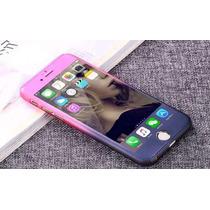 Fundas 360 Galaxy Prime / Iphone (incluye Cristal Templado)
