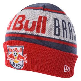 Gorro New Era Red Bull Brasil Vermelho - Cor  Vermelho - Tam 50ce790b870