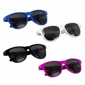 anteojos de sol tipo ray ban