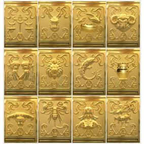 Pandoras Box Cdz - Coleção Completa Em Papel Fotográfico