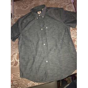 65ebf5c0a44 Camisas Columbia Originales - Ropa y Accesorios Gris oscuro en ...