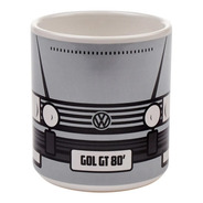 Caneca Volkswagen Gol Gt 80 Apr057005tr