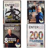 Revista Enter, 135 Ediciones