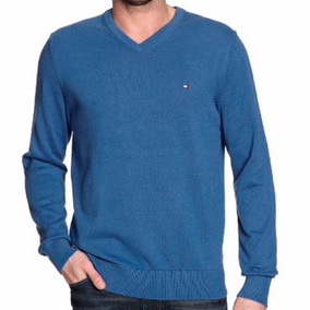 Sweater Pacific V-neck Hombre Tommy Hilfiger To142
