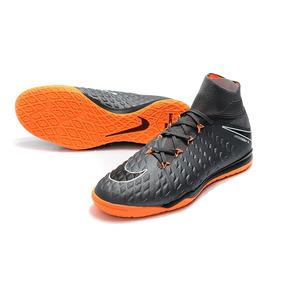 Multitacos Nike Hypervenom X Proximo 2 Df Ic Gray bdd0b35c9cad7