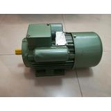 Motor Reductor Monofasico 120v 60hz 0.75kw 1750rpm 1hp Nuevo