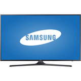 Samsung 55 Serie 6300 - 4k Ultra Hd De Smart Tv