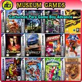 Pack X2 Juegos De Gba Mas De 18 Titulos 02 (loc-cap)