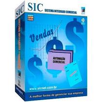 Sic Sistema Integrado Comercial 5.1 (completo) 2015