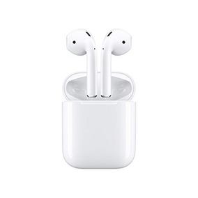 Auricular Bluetooth De Apple Airpods Inalámbrica Para Iphone