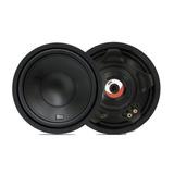 Subwoofer Nar Audio 10 Pol 250w Rms Serie 2 1022 Sw2 Sub Dd