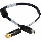 Magic Lantern Audio Cable Monitor Sescom Dslr-550d-hocf A/v