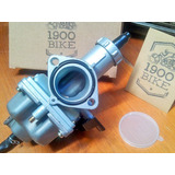 Carburador Tipo Keihin 30mm S/bomba, P/ 200/250/350/500cc