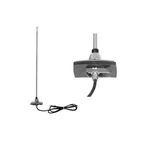 Antena Retrátil Universal E Linha Ford Galaxie Maverick F100