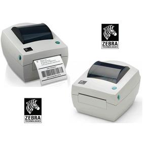 Impresora Etiquetas Zebra Gc420t Sustituye Tl2844 Nueva Bagc