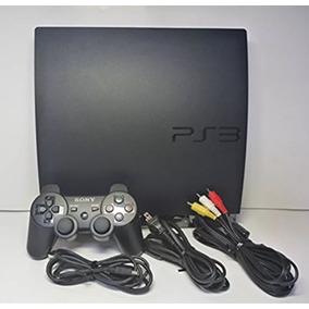 Ps3 Playstation 3 Completo + Jogo Brinde | Frete Grátis