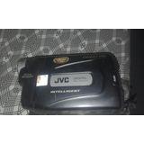 Videograbadora Vhs Jvc Grax657