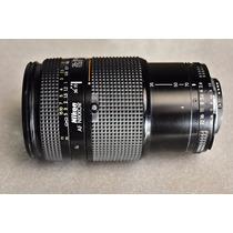 Lente Nikon Nikkor 35-70mm 2.8d, 24-70mm Mais Barata
