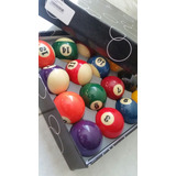 Bolas De Pool