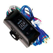 Adaptador Impedancia Alta/baja Audiopipe 4 C Apnr-rm4 N-i