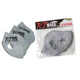 Rz Mask Active Filtros De Carbón, Sin Olor / Caza - Reg...