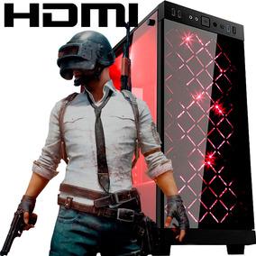 Pc Armada Gamer Amd A4-4000 Hdmi 1tb 4gb Minecraft Lol Envio