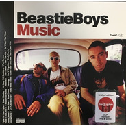 Beastie Boys - Music (vinilo Doble Color)