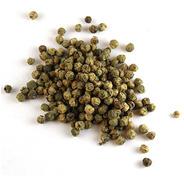 Pimienta Verde  En Grano X 100 Grs Procedencia Brasil