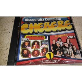 Chebere Discografia Completa Vol 1
