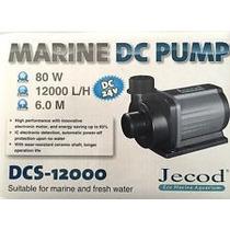 Jebao/jecod Dcs 12000 (modelo Novo)