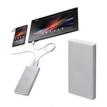 Sony® Cycle Energy Cargador Usb 10000 Mah Ipad Xperia Tablet