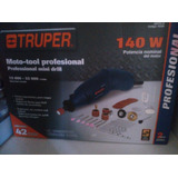 Moto-tool Profesional Mini Dril Truper Dremel