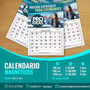 Calendarios Magneticos
