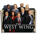 The West Wing - As 7 Temporadas Legendadas Com Caixinhas