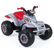 Novo Quadriciclo Elétrico Corral T- Rex - Peg Pérego